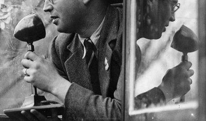 John Leakey - Headmaster