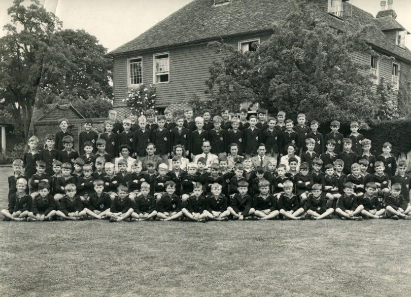 Whole School Photo