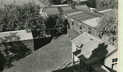 Early School Buildings