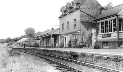 Cranbrook Train Station