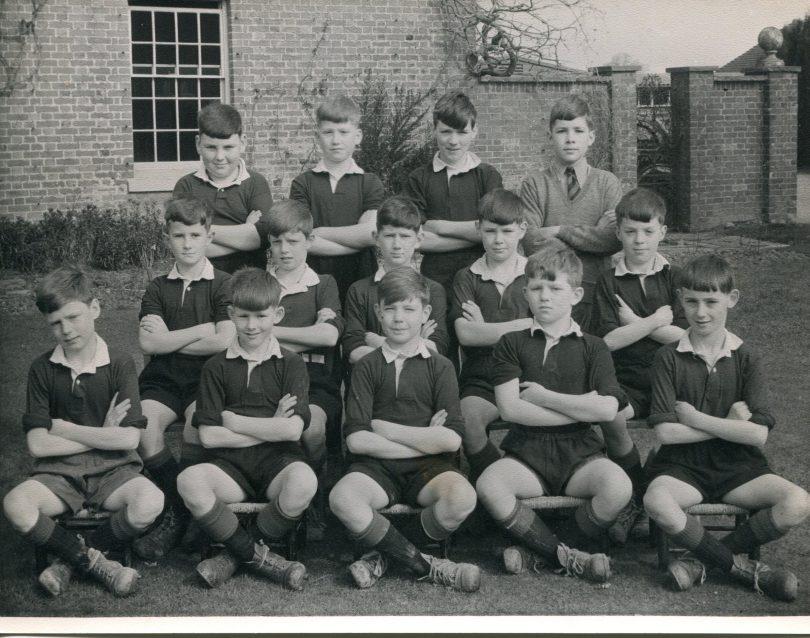 Sports Team Photograph