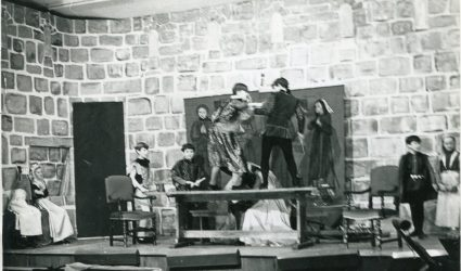 The Beggar Boy Earl Play 1969