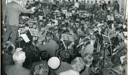 Orchestra Festival 1969