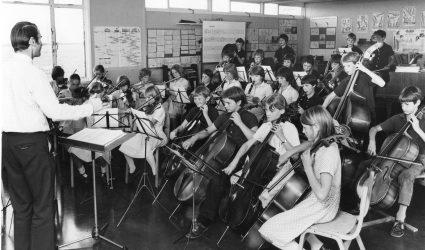 String Orchestra 1982
