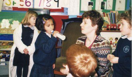 Nursery 1999