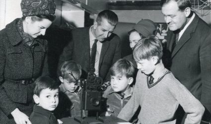 Hobbies Exhibition 1967