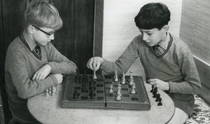 Chess Club 1965