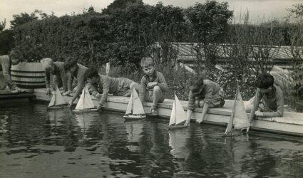 Model Boat Club