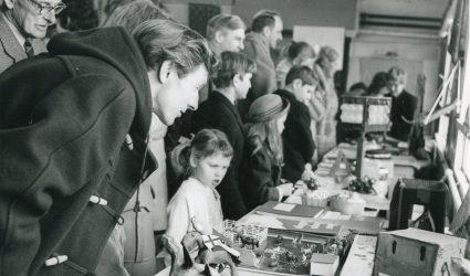 Hobbies Day 1970