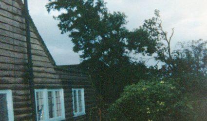 Storm of October 1987