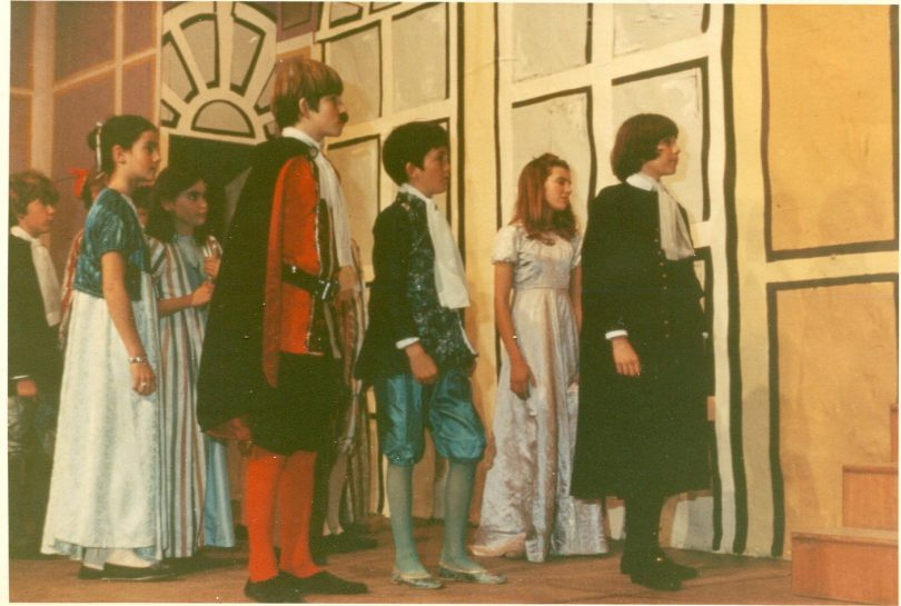 Death to the Prince Play 1972