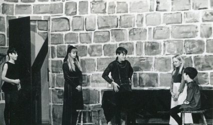 The Beggar Boy Earl 1969 Play