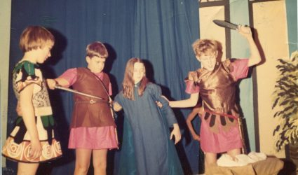 A production of Caesar 1974