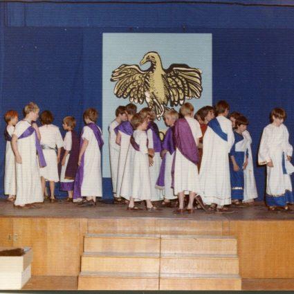 Caesar - The play 1974
