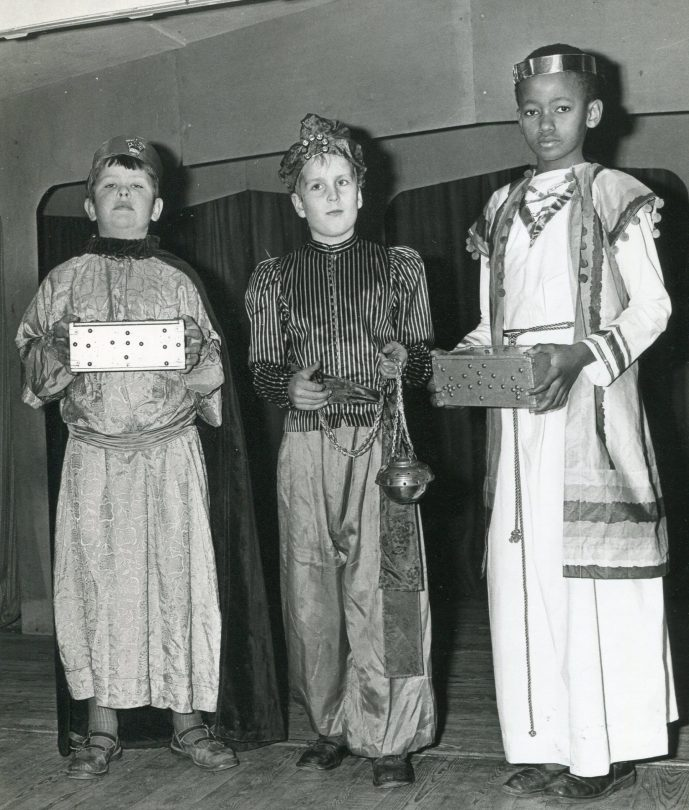 The Three Wise Men 1964