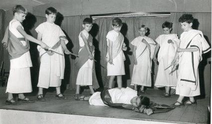 Julius Caesar 1965