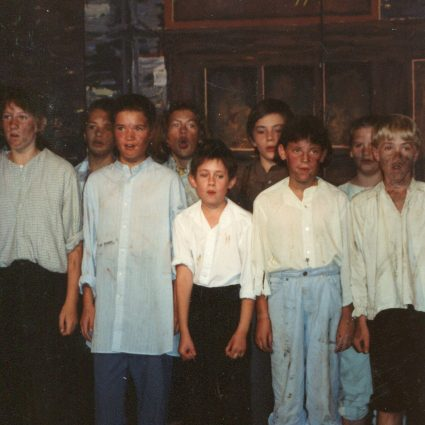 Oliver 1990