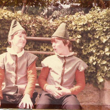 A Comedy of Errors 1981
