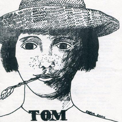 Tom Sawyer Play Programme