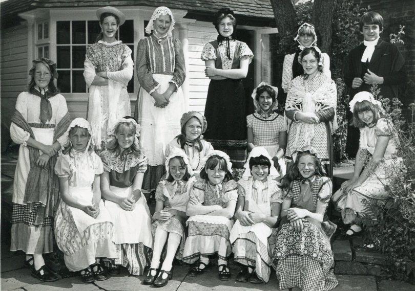 Tom Sawyer Play 1980