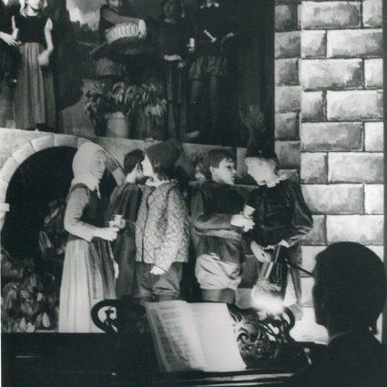 A play called Bang! 1978