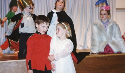 Nash House Play - Cinderella