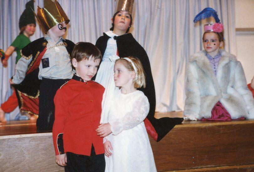 Nash House Play - Cinderella