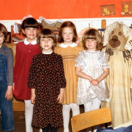 Nash House Play 1980s