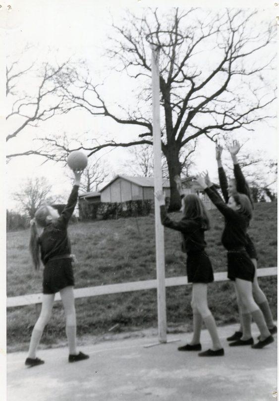 Netball | School