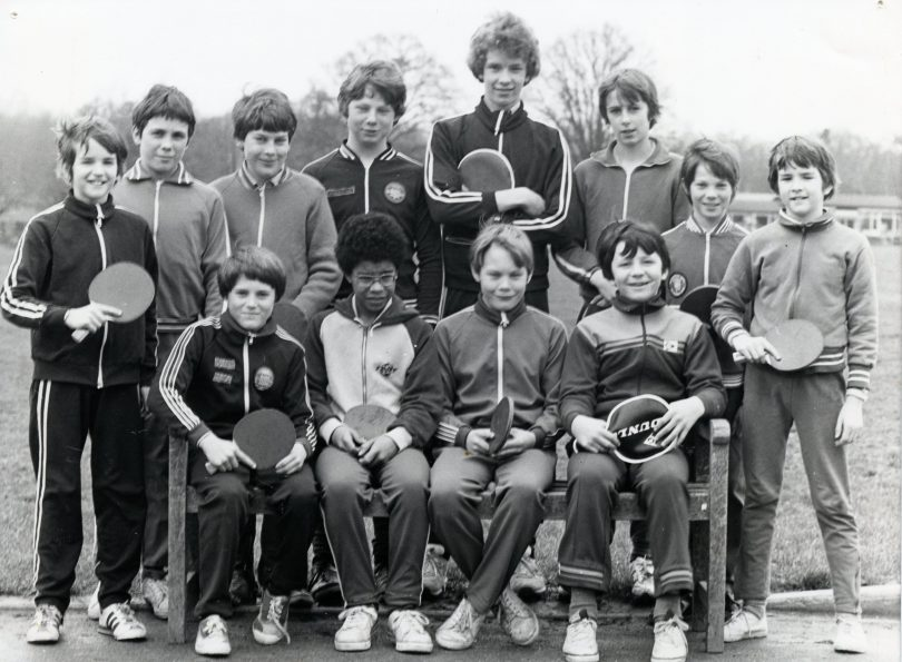 Table Tennis Teams | Kent and Sussex Courier
