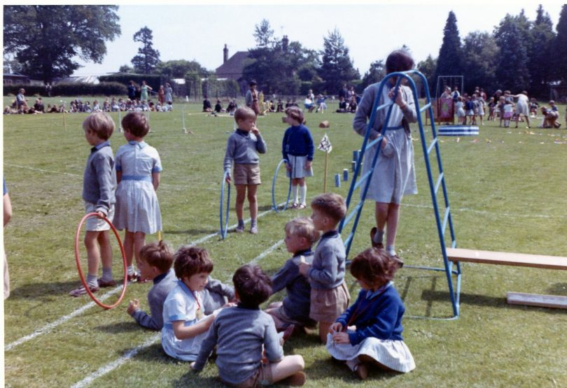 Sports Day for Nash House | School