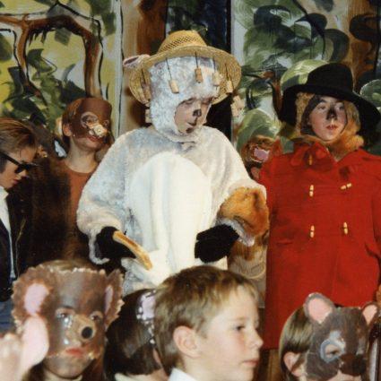 Christmas Play - The Bear Essentials | School