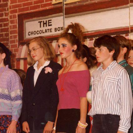 You, me and Mrs Jones 1991 Play