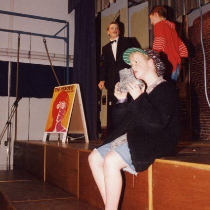 Play - You, Me and Mrs Jones