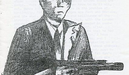 Bugsy Malone Programme 1986