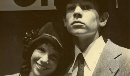 Bugsy Malone Performance 1986