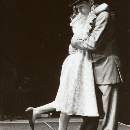 Bugsy Malone Performance 1986