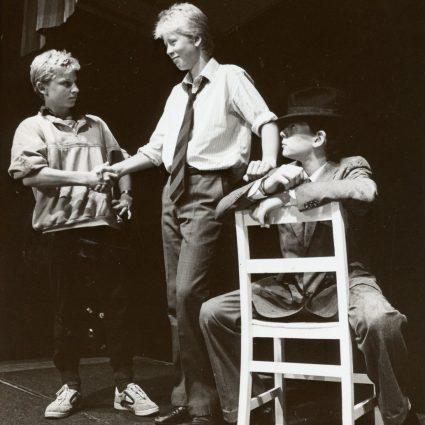 Bugsy Malone 1986